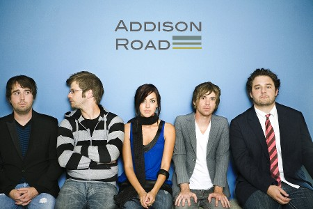Addison Road